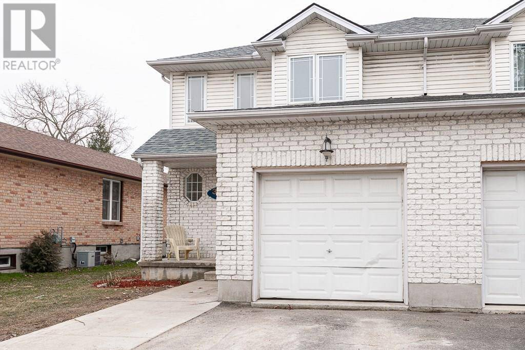 House for sale at 3 Maxwell St St. Marys Ontario - MLS: 30800250