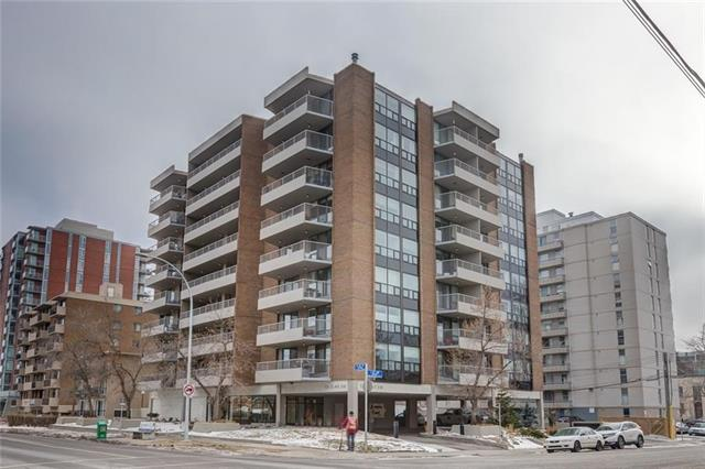 Removed: 3c - 133 25 Avenue Southwest, Calgary, AB - Removed on 2018-04-25 15:00:33