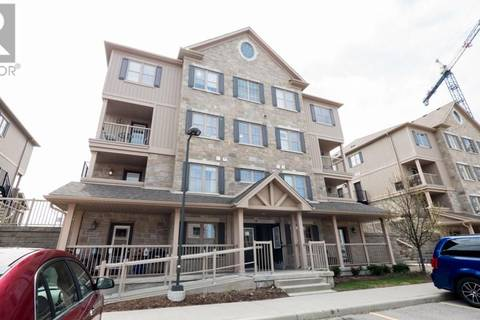 Condo for sale at 1460 Highland Rd West Unit 3c Kitchener Ontario - MLS: 30735264