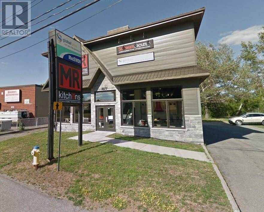 Commercial property for lease at 1877 Merivale Rd Apartment 3c Ottawa Ontario - MLS: 1184140