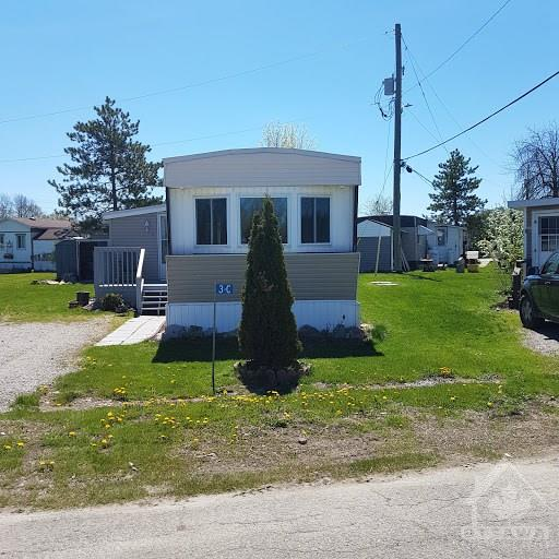 Removed: 3c - 20 Golf Club Road, Smiths Falls, ON - Removed on 2020-06-25 12:03:05