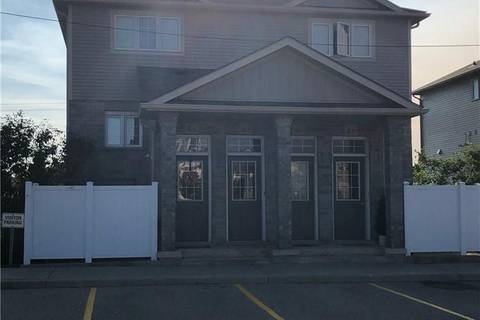 Townhouse for sale at 240 Westmeadow Dr Unit 3c Kitchener Ontario - MLS: 30750021