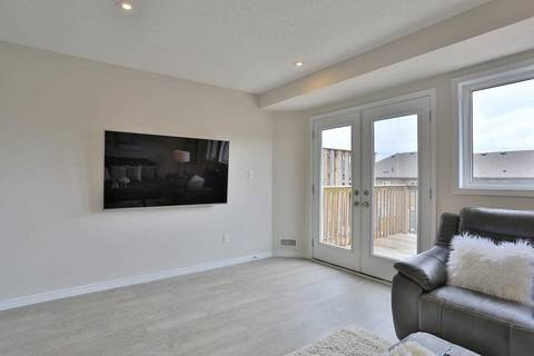 Condo for sale at 388 Old Huron Rd Unit 3C Kitchener Ontario - MLS: X4425407