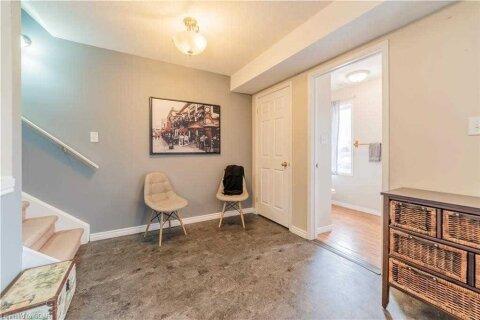 Condo for sale at 45 Cedarhill Cres Unit 3D Kitchener Ontario - MLS: X5085725