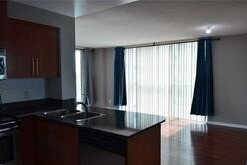 Apartment for rent at 6 Rosebank Dr Unit 3E Toronto Ontario - MLS: E4984405