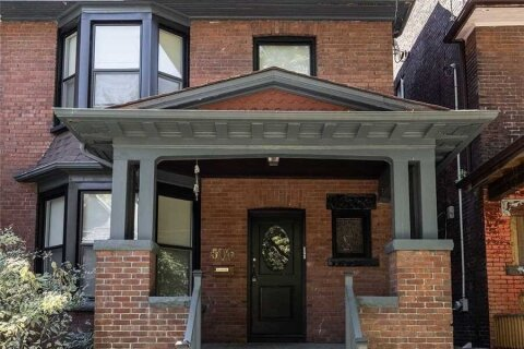 House for rent at 506 Markham St Unit 3F Toronto Ontario - MLS: C4969109