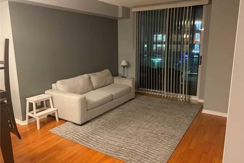 Apartment for rent at 8 Rosebank Dr Unit 3F Toronto Ontario - MLS: E4630685