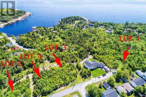 Residential property for sale at 18 Lot Dragonfly Lane Cove Unit 3h Herring Cove Nova Scotia - MLS: 201904826