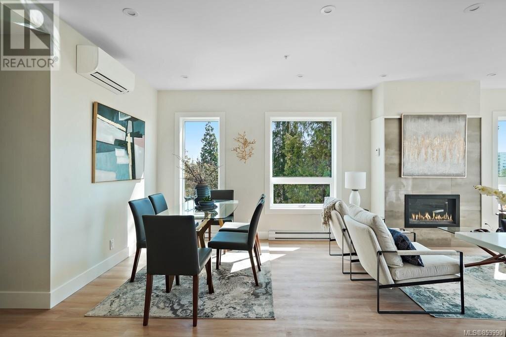 Condo for sale at 835 Dunsmuir Rd Unit 3H Esquimalt British Columbia - MLS: 853990