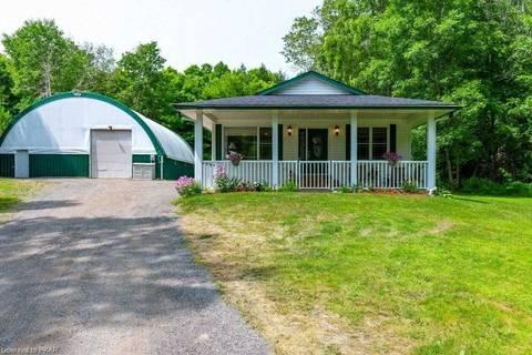 House for sale at 1464 Asphodel 3rd Line Asphodel-norwood Ontario - MLS: X4627822