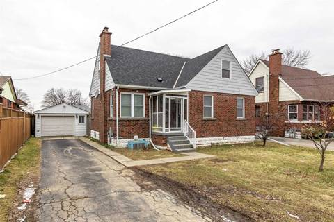 House for sale at 32 West 3rd St Hamilton Ontario - MLS: X4689831