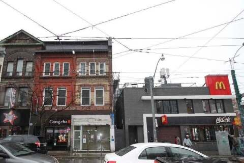 Townhouse for rent at 388 Queen St Unit 3rd F Toronto Ontario - MLS: C4913829
