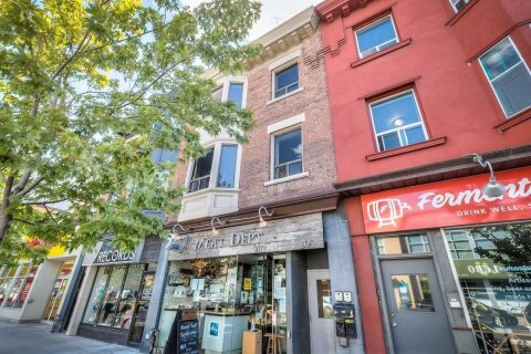 Commercial property for lease at 205 Danforth Ave Apartment 3rd Fl Toronto Ontario - MLS: E4975238