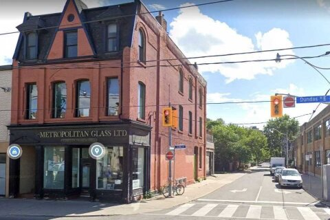 Commercial property for lease at 377 Dundas St Apartment 3rd Fl Toronto Ontario - MLS: C4970797