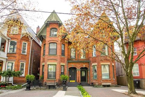 Townhouse for rent at 105 Gloucester St Unit 3rd Flr Toronto Ontario - MLS: C4623504