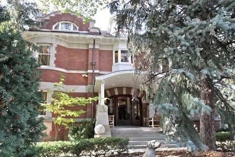 House for rent at 114 Glen Rd Unit 3rd Flr Toronto Ontario - MLS: C4656899