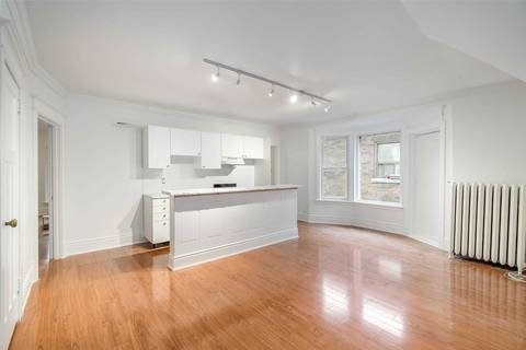 House for rent at 1649 Bloor St Unit 3rd Flr Toronto Ontario - MLS: W4660361
