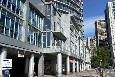 Commercial property for lease at 218 Queens Quay Apartment 3rd Flr Toronto Ontario - MLS: C4923916