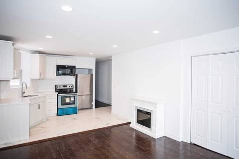 Townhouse for rent at 1116 College St Unit 3rd Lev Toronto Ontario - MLS: C4525458