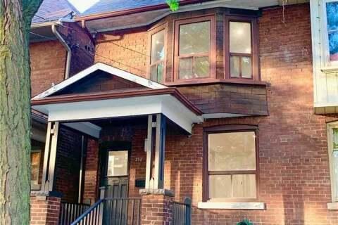 Townhouse for rent at 252 Glenlake Ave Unit #3Upper Toronto Ontario - MLS: W4811356