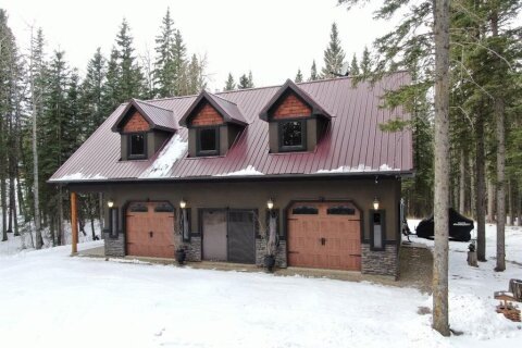 House for sale at #4 - 29130 Rge Rd 52  Rural Mountain View County Alberta - MLS: A1050423