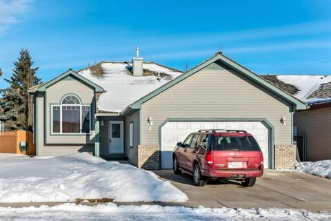 House for sale at 4 Strathmore Lakes Cres Strathmore Alberta - MLS: A1058664