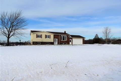 House for sale at 66039 Sideroad 4 Sdrd Meaford Ontario - MLS: X4667810