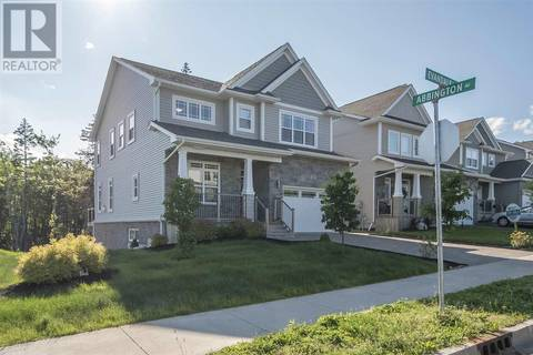 House for sale at 1 Evandale Ln Unit 4 West Bedford Nova Scotia - MLS: 201916798