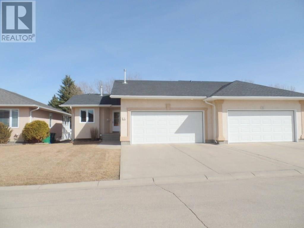 House for sale at 1 Wintergreen Dr Unit 4 Moose Jaw Saskatchewan - MLS: SK783528