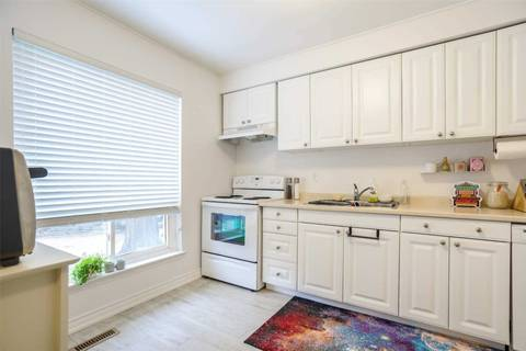 Condo for sale at 1 Wootten Wy Unit 4 Markham Ontario - MLS: N4392292