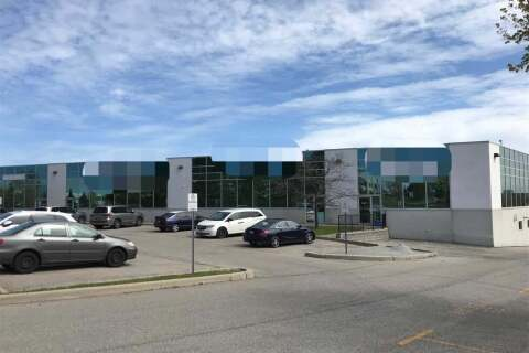 Commercial property for lease at 10 Brodie Dr Apartment 4 Richmond Hill Ontario - MLS: N4814035
