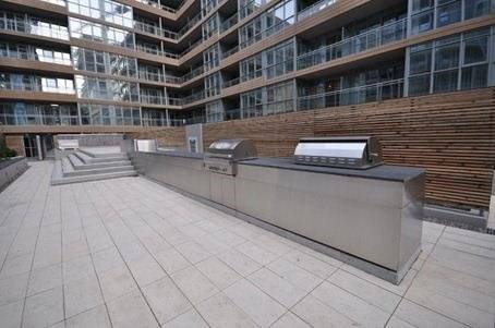 Apartment for rent at 10 Capreol Ct Toronto Ontario - MLS: C4673985