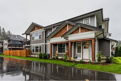 House for sale at 10082 Williams Rd Unit 4 Chilliwack British Columbia - MLS: R2411643