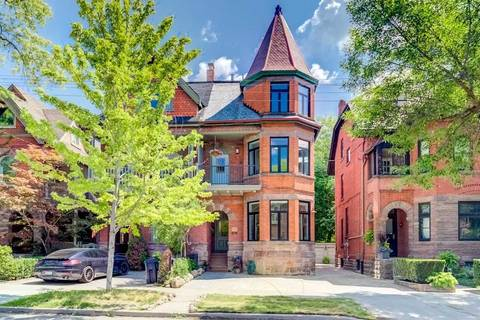 Townhouse for rent at 101 Bedford Rd Unit 4 Toronto Ontario - MLS: C4574222