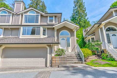 Townhouse for sale at 101 Parkside Dr Unit 4 Port Moody British Columbia - MLS: R2367540