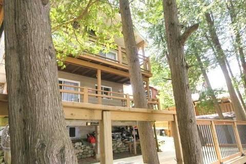 House for sale at 1026 Merrill Rd Unit #4 Alnwick/haldimand Ontario - MLS: X4473732