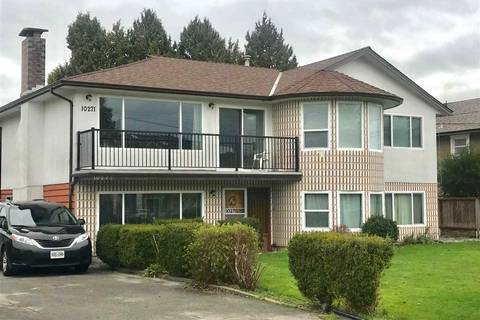 House for sale at 10271 No 4 Rd No Unit 4 Richmond British Columbia - MLS: R2333138