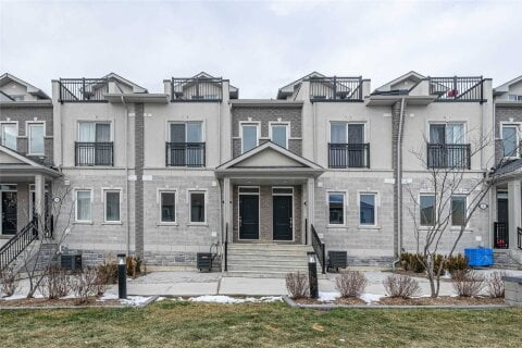 Townhouse for sale at 1030 Dunsley Wy Unit 4 Whitby Ontario - MLS: E5087997