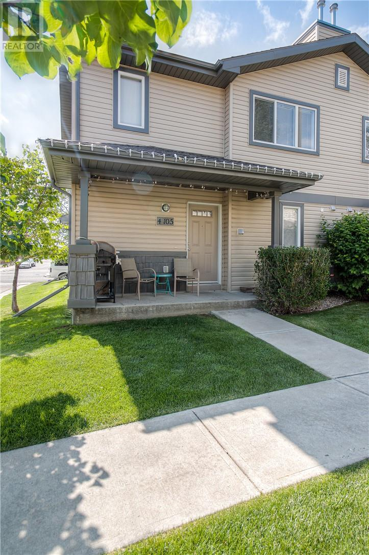 Removed: 4 - 105 Silkstone Road West, Lethbridge, AB - Removed on 2019-10-23 05:12:03