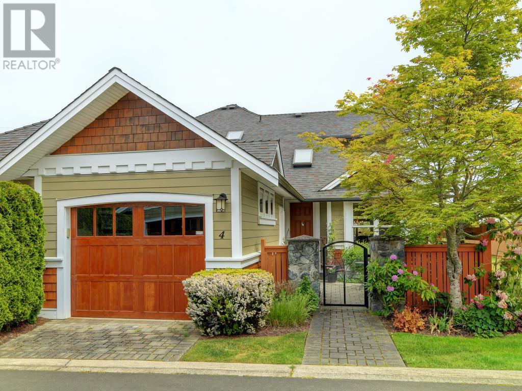 Removed: 4 - 10520 Mcdonald Park Road, North Saanich, BC - Removed on 2019-05-31 07:18:27