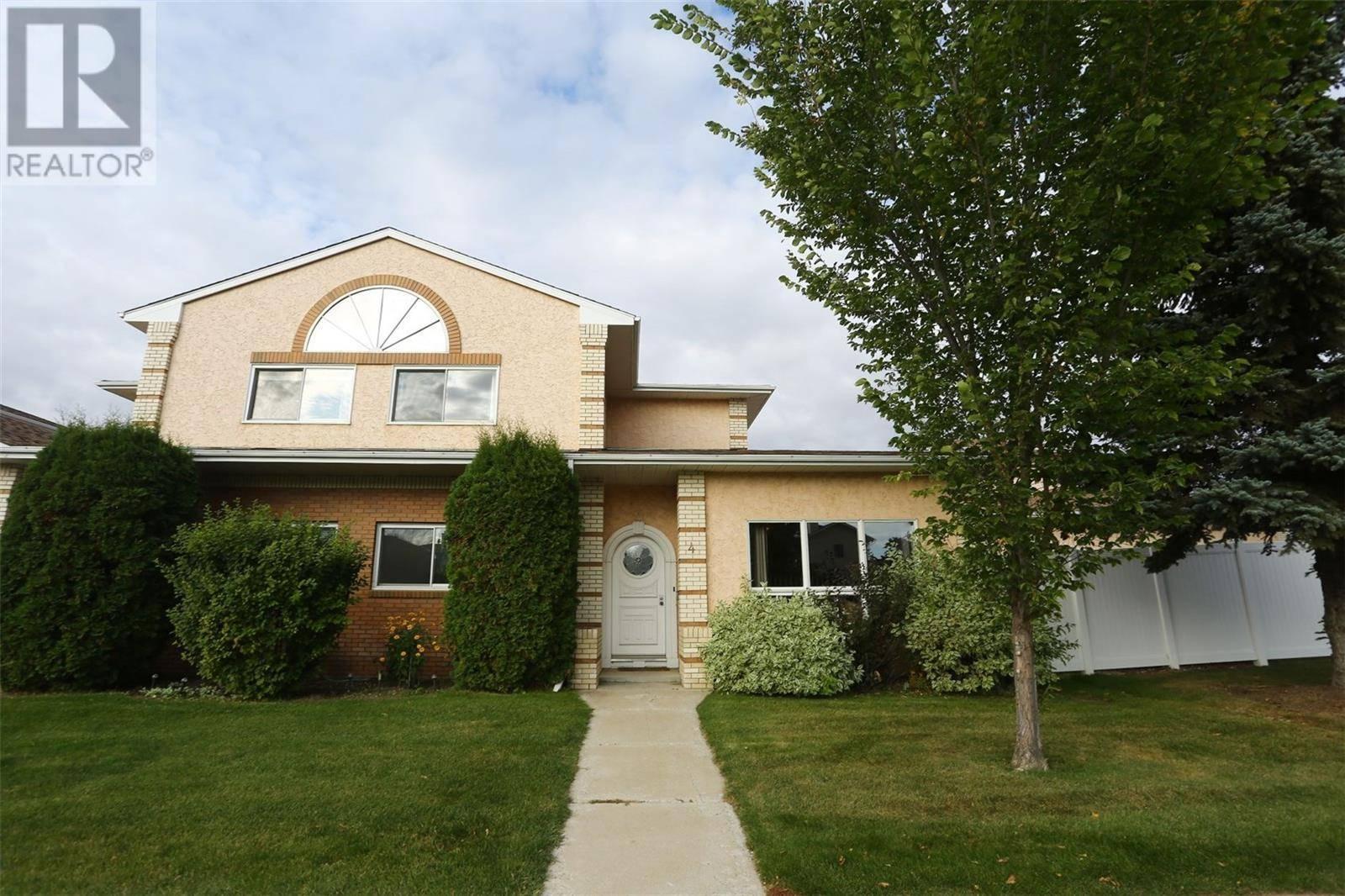 Townhouse for sale at 107 Rever Rd Unit 4 Saskatoon Saskatchewan - MLS: SK790114