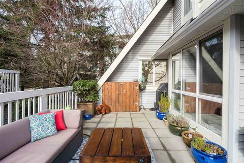 Townhouse for sale at 1073 Lynn Valley Rd Unit 4 North Vancouver British Columbia - MLS: R2435814