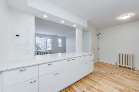 Townhouse for rent at 1089 Broadview Ave Unit 4 Toronto Ontario - MLS: E4838629