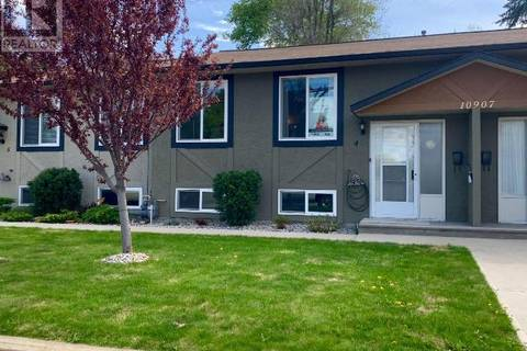 Townhouse for sale at 10907 Jubilee Rd W Unit 4 Summerland British Columbia - MLS: 178078