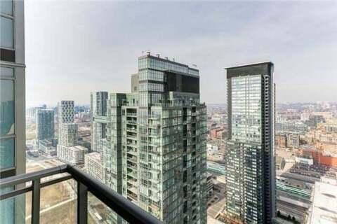 Apartment for rent at 11 Brunel Ct Unit 4805 Toronto Ontario - MLS: C4774577
