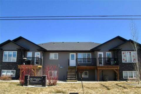 Townhouse for sale at 110 Centennial Blvd Unit 4 Warman Saskatchewan - MLS: SK798147
