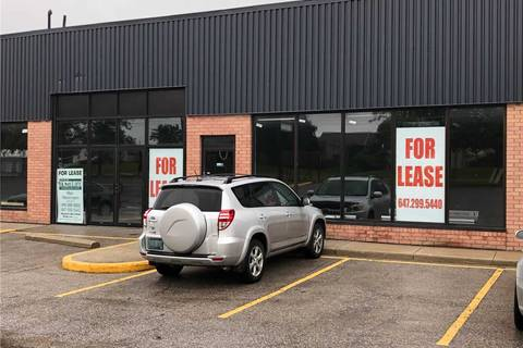 Commercial property for lease at 1100 Commissioners Rd Apartment 4 London Ontario - MLS: X4571700
