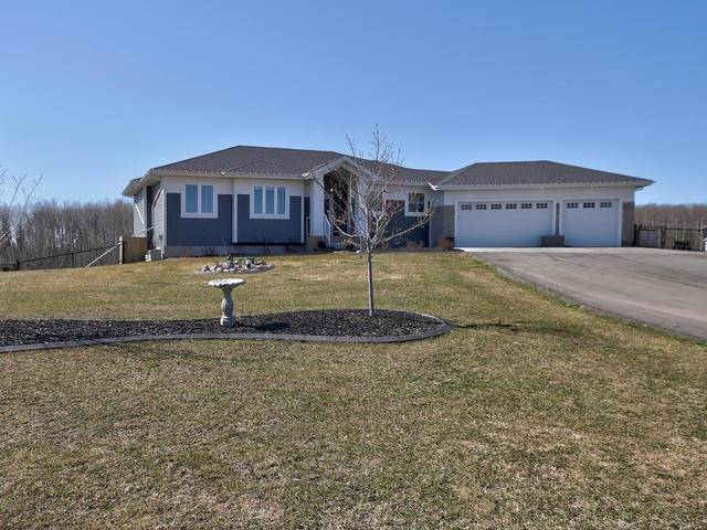 House for sale at 1118 Twp Rd Unit 4 Rural Parkland County Alberta - MLS: E4195939