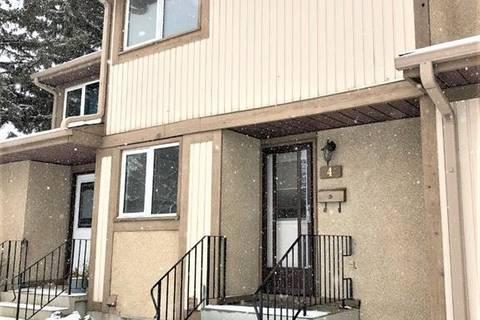 Townhouse for sale at 1128 Mckercher Dr Unit 4 Saskatoon Saskatchewan - MLS: SK804444