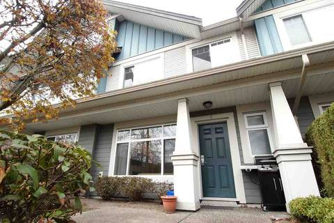Townhouse for sale at 11393 Steveston Hy Unit 4 Richmond British Columbia - MLS: R2356854